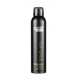 Subtil Design Texture Magic Powder puder do włosów w sprayu 2w1 250 ml