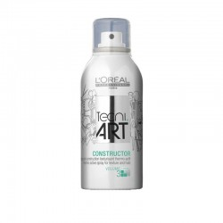 Loreal Tecni.Art New Constructor Thermo-Active Spray Termoaktywny Spray strukturyzujący 150 ml