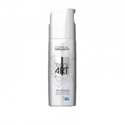 Loreal Tecni.Art New Fix Design Spray mocny do utrwalania miejscowego 200 ml