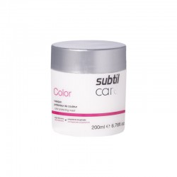 Subtil Care Color Protecting Mask Maska z protektorem koloru 200 ml