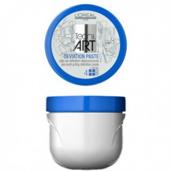 Loreal Tecni.Art New Deviation Paste Pasta rzeźbiąca 100 ml