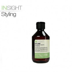 Insight Styling Oil no Oil Płyn do modelowania włosów 250 ml