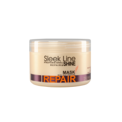 Stapiz Sleek Line Repair Regenerująca Maska z jedwabiem 250 ml