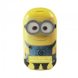 Corsair Toiletries Ltd. Minion Bath & Shower Gel Minionki Żel pod prysznic i płyn do kąpieli 350 ml
