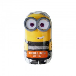 Despicable Me Bubble Bath Minionki Płyn do kąpieli 350 ml