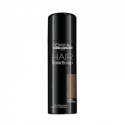 Loreal Hair Touch Up, spray maskujący odrost i siwe włosy, ciemny blond,75 ml